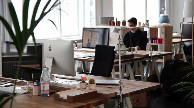 Finansowanie małych przedsiębiorstw