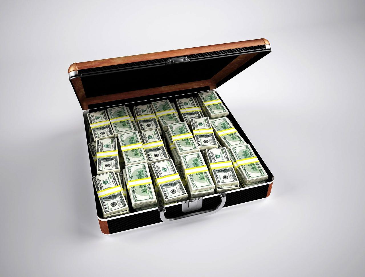 Jakie są całkowite koszty kredytu