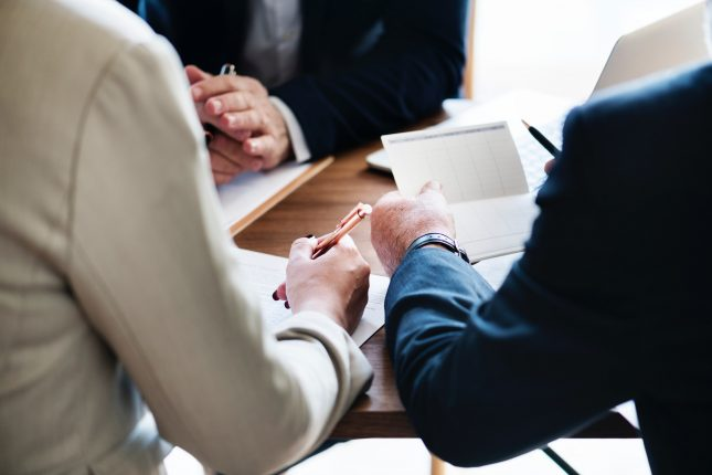 Pożyczki dla przedsiębiorców